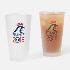 France 2016 Europe Football Championships Drinking
