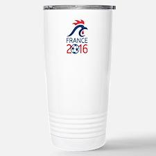 France 2016 Europe Football Championships Travel M