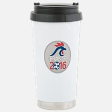 France 2016 Football Europe Championships Circle T