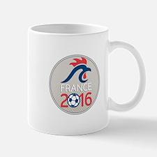 France 2016 Football Europe Championships Circle M