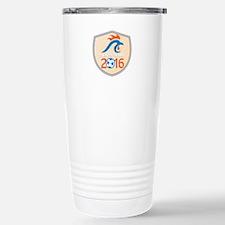 Saint Etienne 2016 Europe Championships Travel Mug