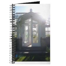 Greenhouse Doorway Journal