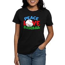 Baseball Love Tee