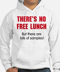 NO FREE LUNCH Hoodie