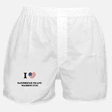 Cute Bainbridge Boxer Shorts