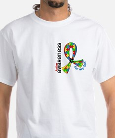 For My Son Autism Shirt