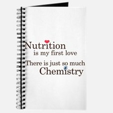 Nutrition Chemistry Journal
