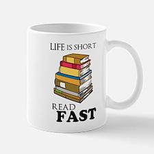 Read Fast Mugs