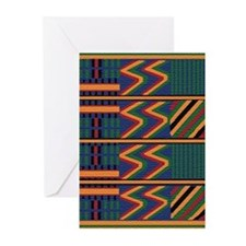 African Greeting Cards (Pk of 20)