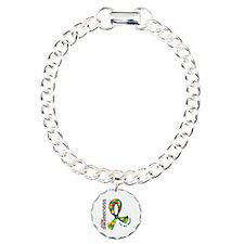 For My Nieces Autism Bracelet