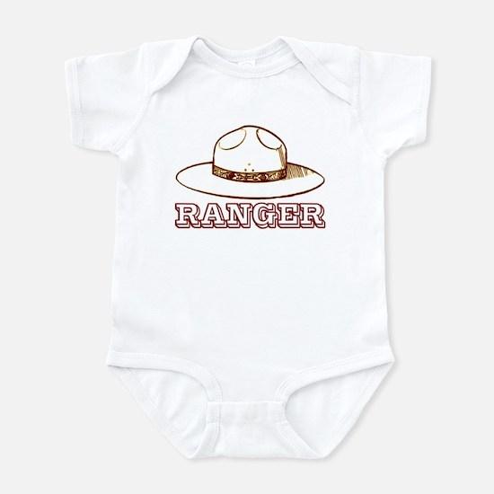 Ranger Infant Bodysuit