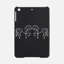 Celtic horses iPad Mini Case