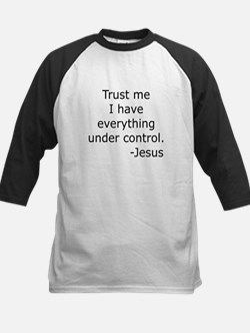 Trust Me... Jesus Tee