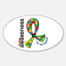 For My Nephew Autism Decal