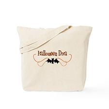 Halloween Diva Tote Bag
