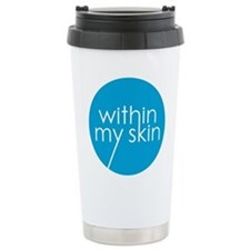 Within My Skin Travel Mug