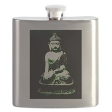 Funny Religion and beliefs Flask