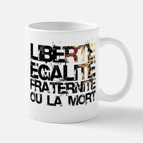 Cute Liberte Mug