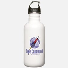 Cape Canaveral Water Bottle