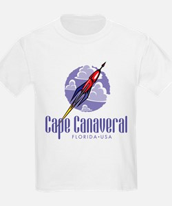 Cape Canaveral T-Shirt