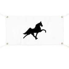 Tennessee Walker Banner