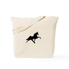 Tennessee Walker Tote Bag