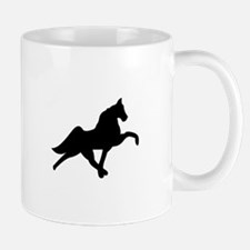 Tennessee Walker Mugs