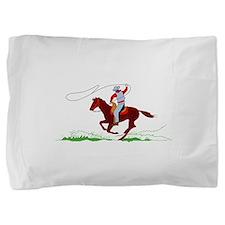 Roper Pillow Sham