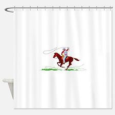 Roper Shower Curtain