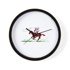 Roper Wall Clock