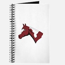 Paint Head Journal