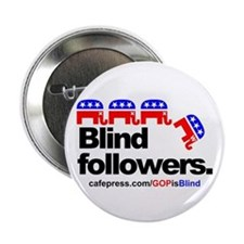 """GOP is Blind"" Button"
