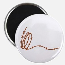 Barbed Wire Magnets