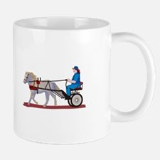 Horse and Cart Mugs