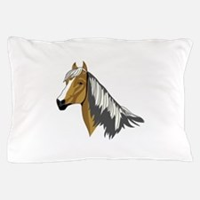 Palomino Head Pillow Case