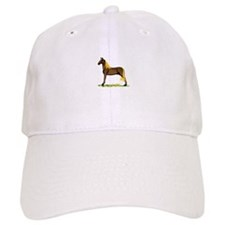 Tennessee Walking Horse Baseball Baseball Cap