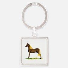 Tennessee Walking Horse Keychains