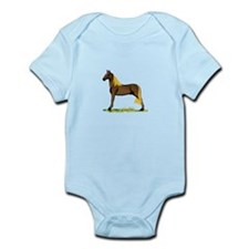 Tennessee Walking Horse Body Suit