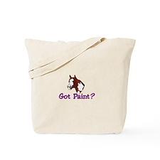 Got Paint? Tote Bag