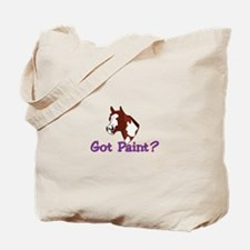 Got Paint? Tote Bag