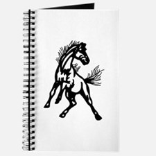 Mustangs Journal