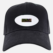 Space Didg. Experience of Hyperspace Baseball Hat
