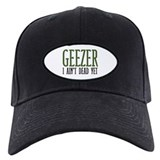 Old geezer Black Hat