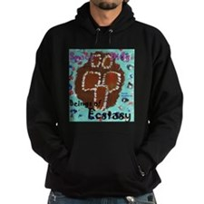 Space Didg. Beings of Ecstasy Hoodie