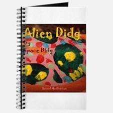 Space Didg. Alien Didg Journal