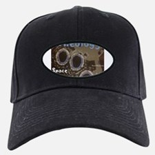 Space Didg. Theology Baseball Hat