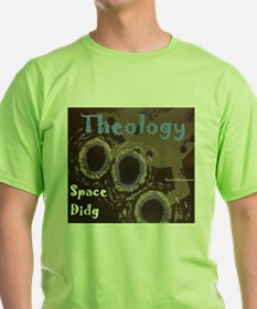 Space Didg. Theology T-Shirt