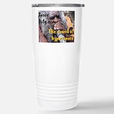 Space Didg.com Travel Mug