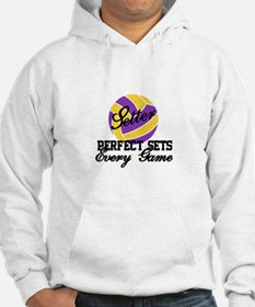 Perfect Sets Every Game Hoodie