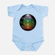 Meditation Infant Bodysuit
